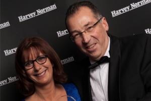 Kaymed receives Harvey Norman accolade
