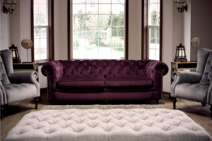 """Ashley Manor and Alexander & James promise """"strongest-ever offer"""" at January Furniture Show"""