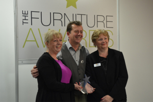 Gallery Direct enjoys success at January Furniture Show