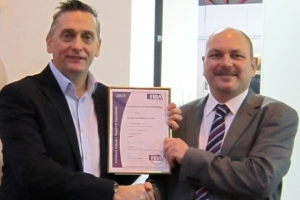 Buoyant Upholstery joins industry association