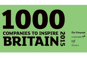 Furmanac identified in London Stock Exchange's '1000 Companies to Inspire Britain'