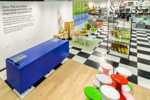 Habitat launches largest Mini Habitat store