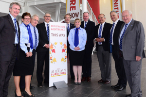 Minerva celebrates 25 years of unity