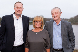 Jysk owner Lars Larsen acquires Actona