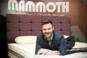 Mammoth Technologies reports strong year