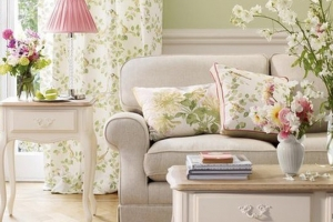 Laura Ashley establishes Asian headquarters