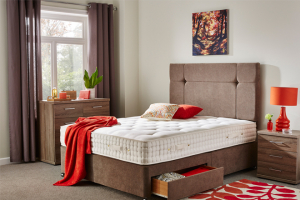 Dreams unveils new mattress range