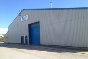 BeA invests in new warehousing
