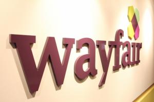 Wayfair customer numbers up 53.5% y-o-y