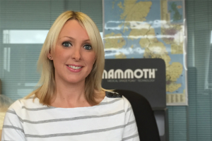 Mammoth appoints physiotherapy expert