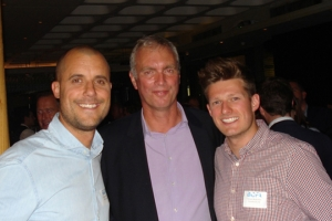 BCFA hosts successful annual networking event