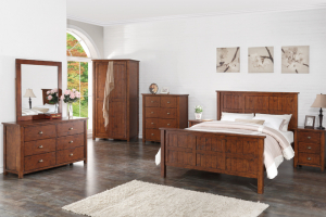 Classic Furniture's natural direction