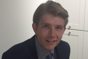 Kingstown appoints new territory manager for Yorkshire and North East