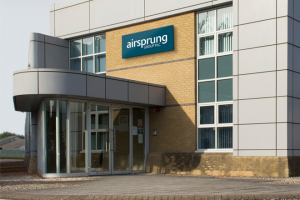 Airsprung Group reports revenue and profit uplift