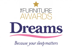 Dreams sponsors The Furniture Awards 2016