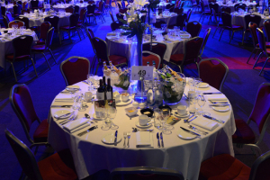 Bed Show dinner raises over £6k for industry charity