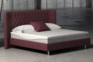 In Focus – Dunlopillo Beds