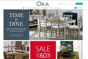 OKA launches new store in Bath