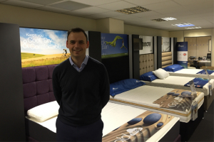 The Foam Company appoints new financial controller