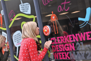 Clerkenwell Design Week prepares for seventh edition