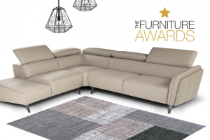 Allure, Nicoletti Home: Winner of The Furniture Awards 2016, Upper-level Category