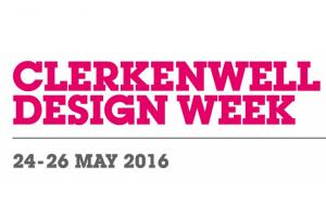 Clerkenwell Design Week to launch DesigningFutures@CDW initiative