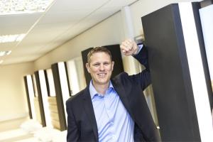The Foam Company celebrates health and safety gold award