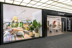 Habitat opens new London flagship store