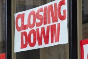 Britain's shop vacancy rate drops to lowest level since December 2009