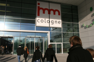 Business is the top priority for imm cologne