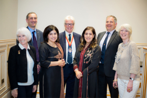 The Shire Bed Company director appointed as charity's new chairman