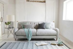 Loaf sofas enter John Lewis
