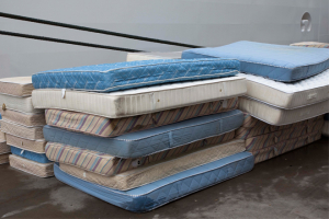 Why furniture manufacturers shouldn't roll over on their recycling obligations