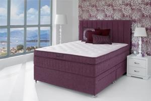 Kaymed's responsive bedding solution
