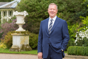 Lord Kirkham appointed charity president