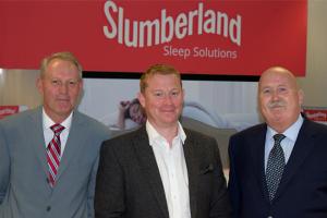 Steinhoff UK Bedding strengthens sales channels