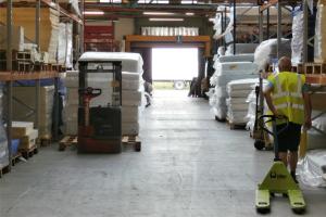 Steinhoff's manufacturing marvel