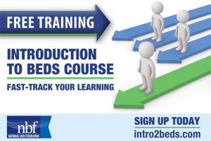 NBF launches Introduction to Beds course