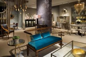 Jonathan Charles revamps showroom