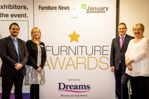 The Furniture Awards – recognising the industry's champions