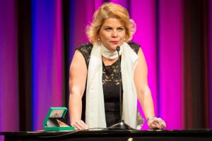 Biocrystal CEO wins women's innovation award