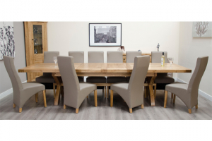 Extending tables, Homestyle GB