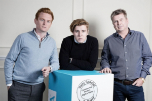 Retailer panel: The bed in a box (February)