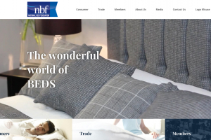 NBF launches new online bed hub