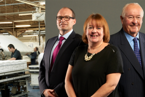 Hypnos reports record growth