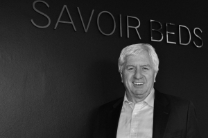 Savoir Beds appoints sales and marketing director