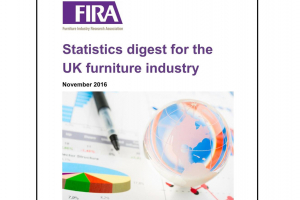 FIRA publishes furniture statistics digest