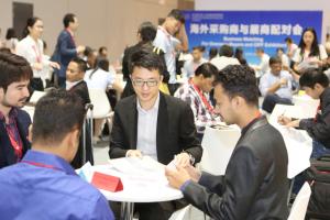 CIFF (Guangzhou) sets up export zones