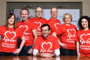 Carpetright announces two-year charity partnership