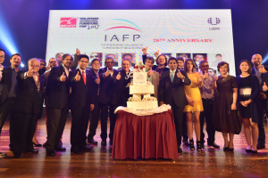 International magazine alliance celebrates 20th anniversary